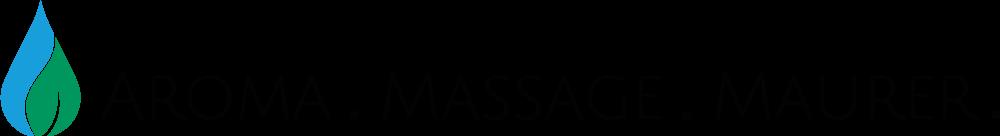 Logo Aroma Massage Maurer