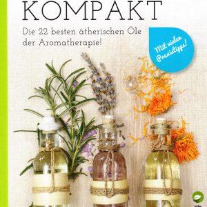 """Buch """"Poweröle Kompakt"""", Front"""